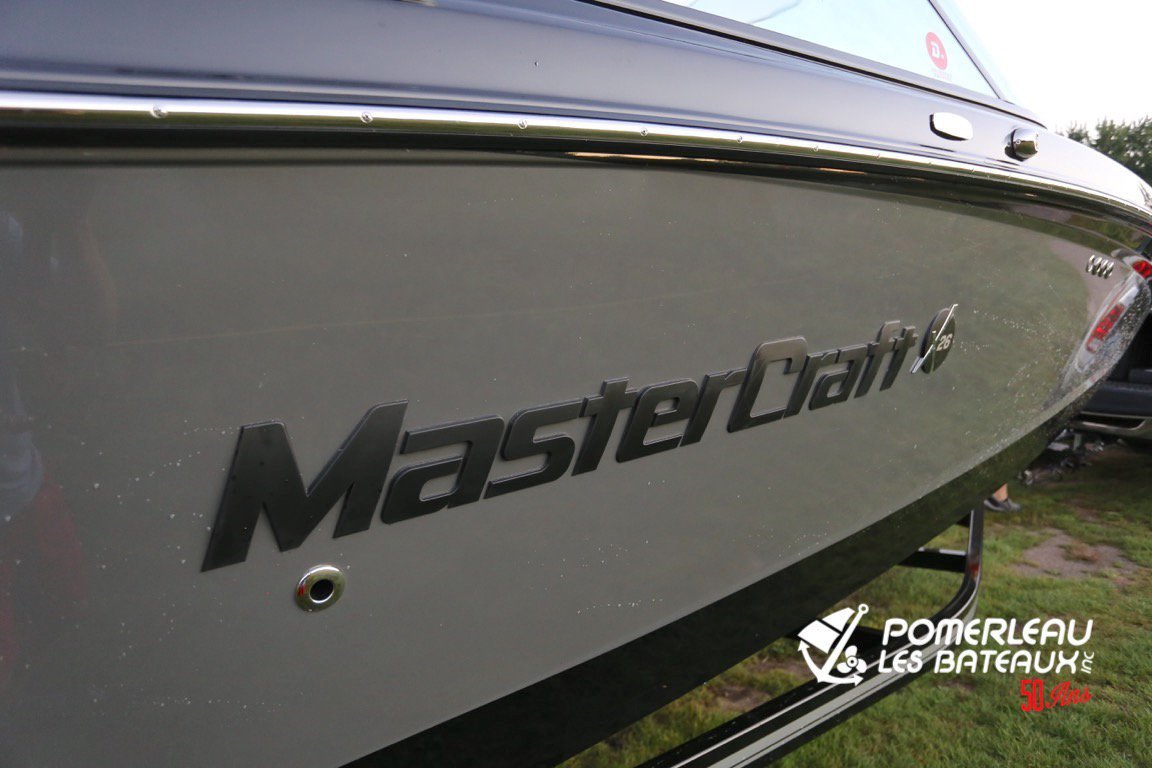 Mastercraft X26 - IMG_1716