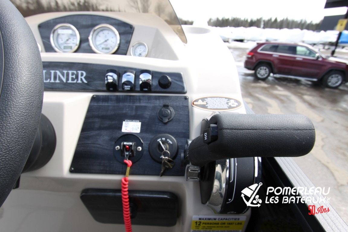 Harris Sunliner 230 - IMG_8262
