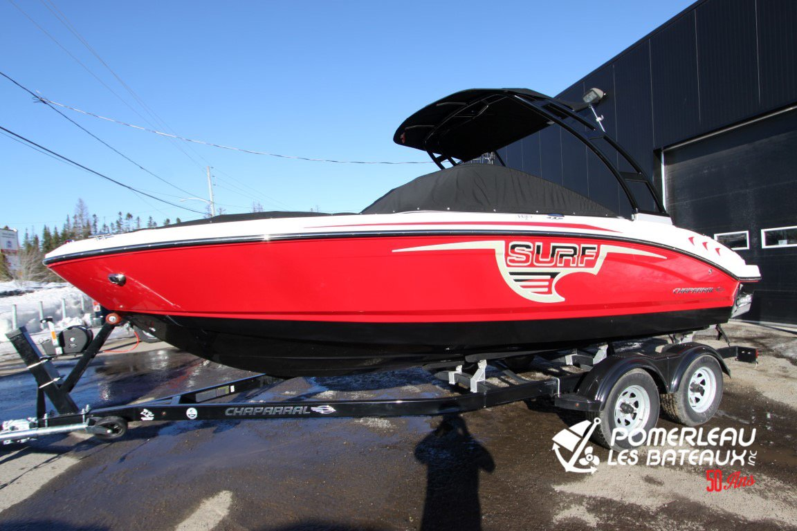 Chaparral SURF 21 - IMG_1253