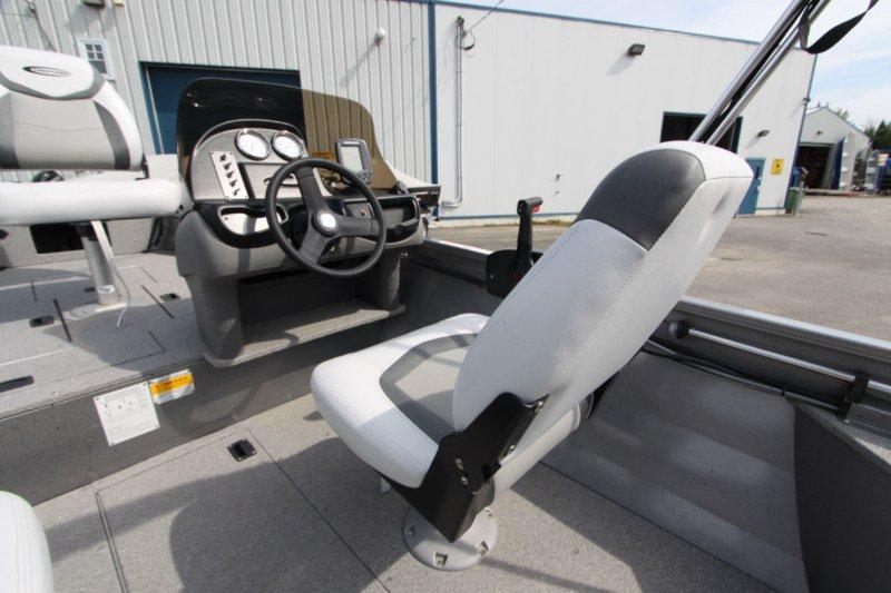 Crestliner Kodiak - IMG_7453