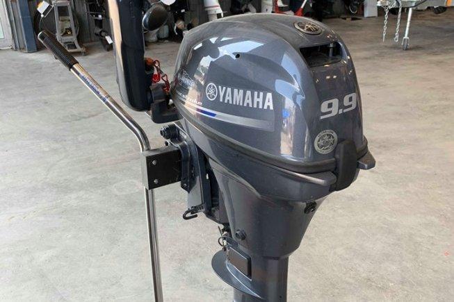 Yamaha 9.9 MH