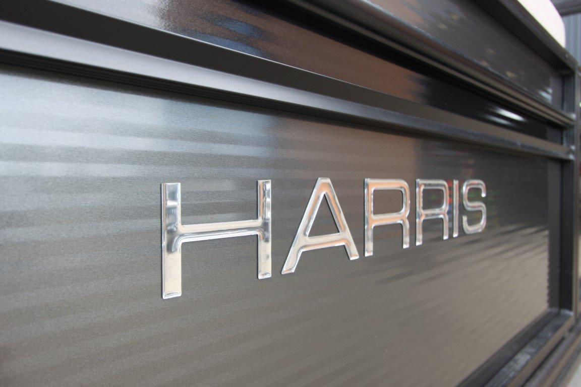 Harris Cruiser 240 - IMG_6396
