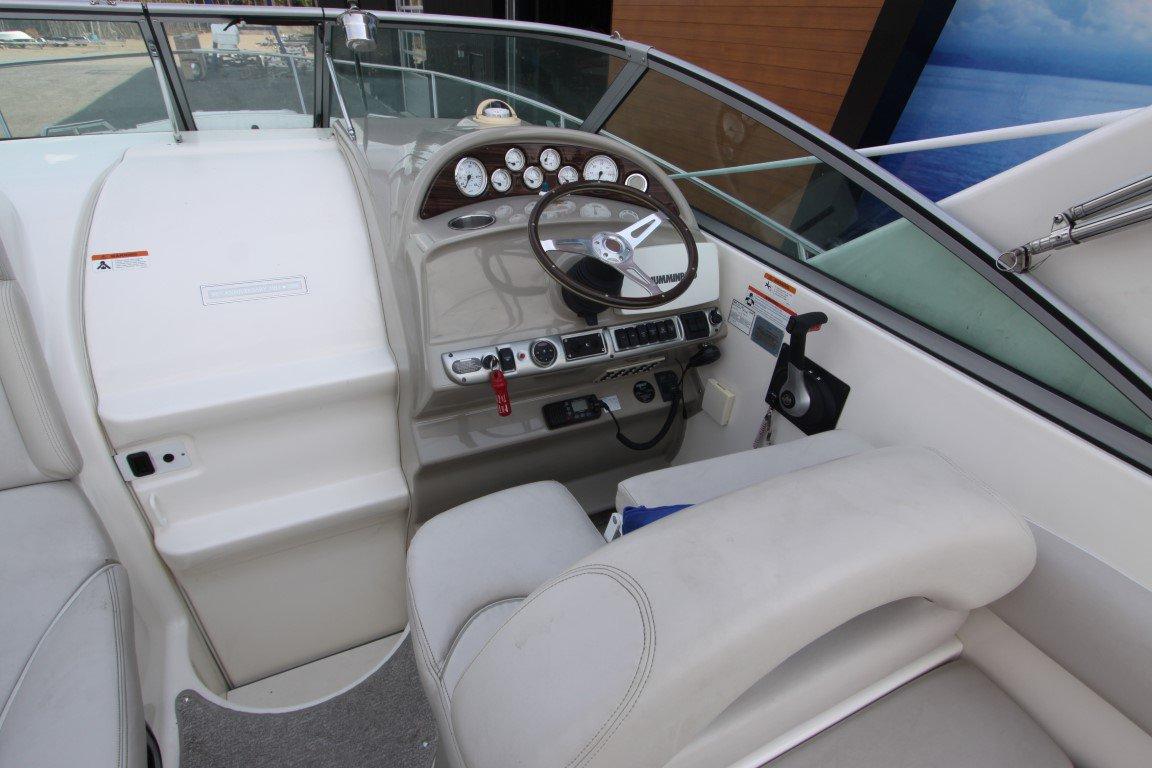 Larson Cabrio 270 - IMG_6037