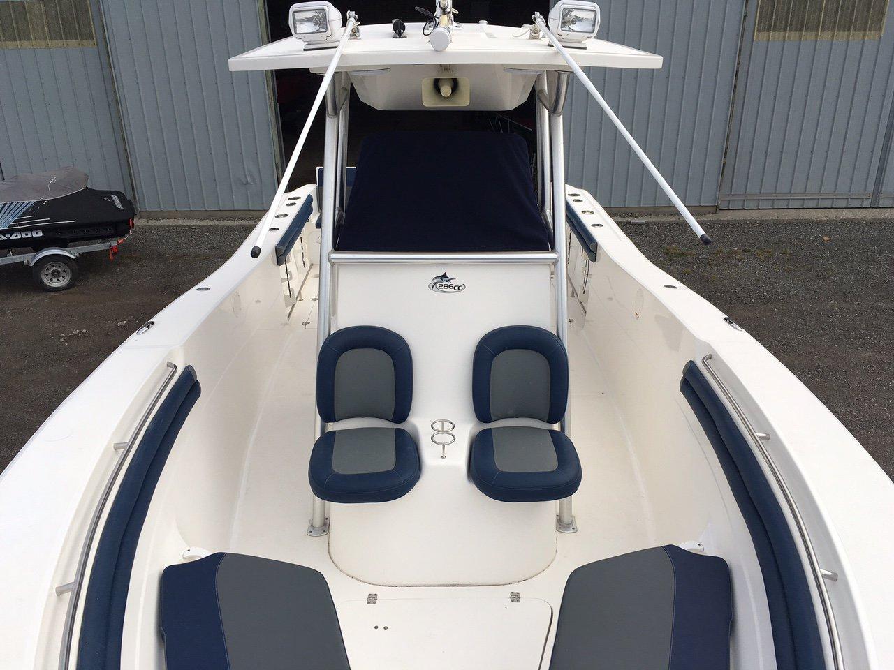 Sea Fox 286 - IMG_3350