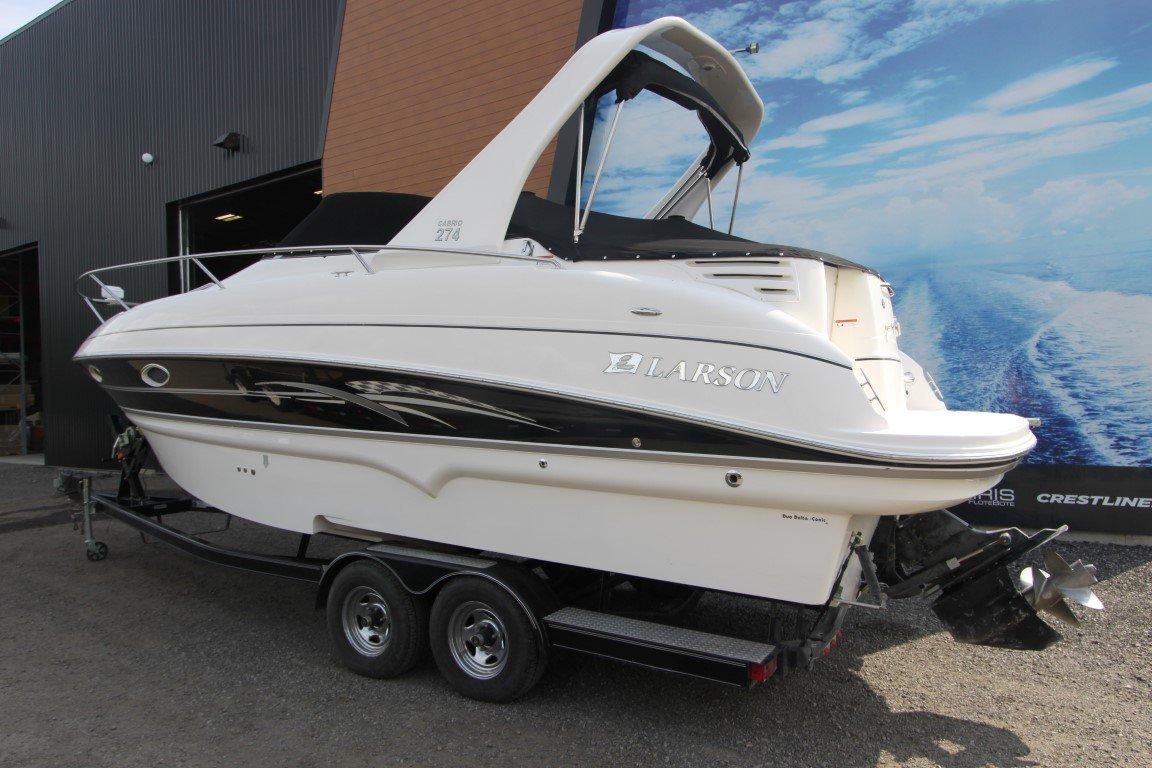 Larson Cabrio 270 - IMG_6034