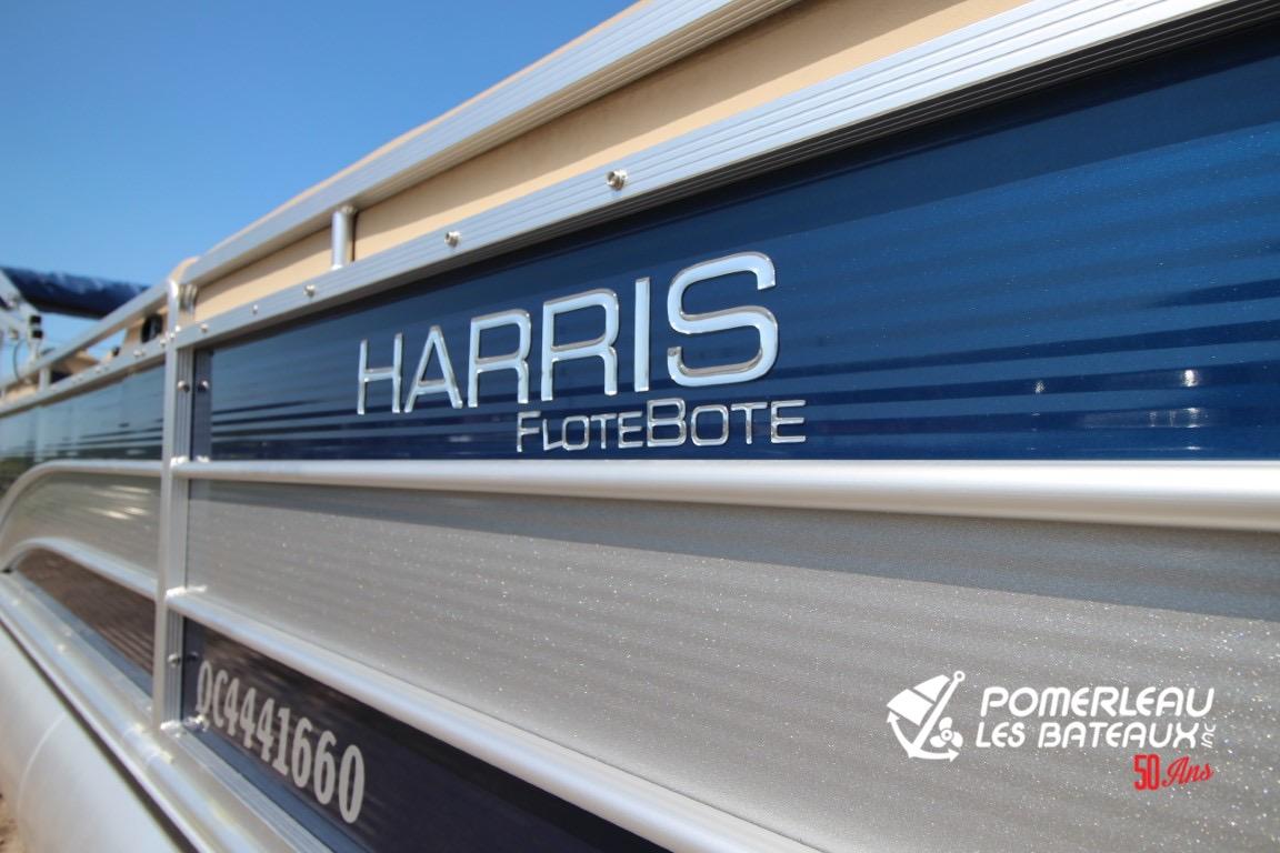 Harris Cruiser 240 - IMG_7318 (Moyen)