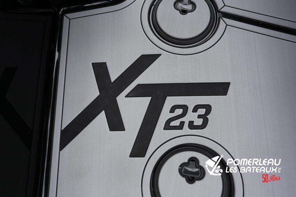 Mastercraft XT 23 - IMG_1882