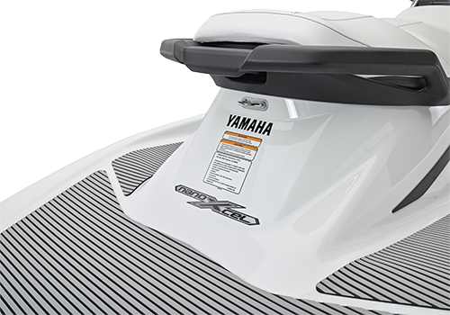 Yamaha VX Deluxe - 2018-VX-Deluxe-White-Nanoxcel