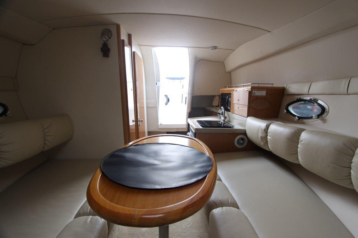 Larson Cabrio 270 - IMG_6050