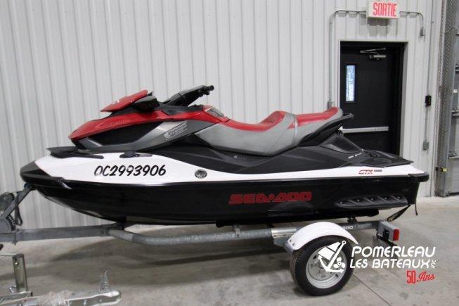 BRP Sea doo GTX Limited 215