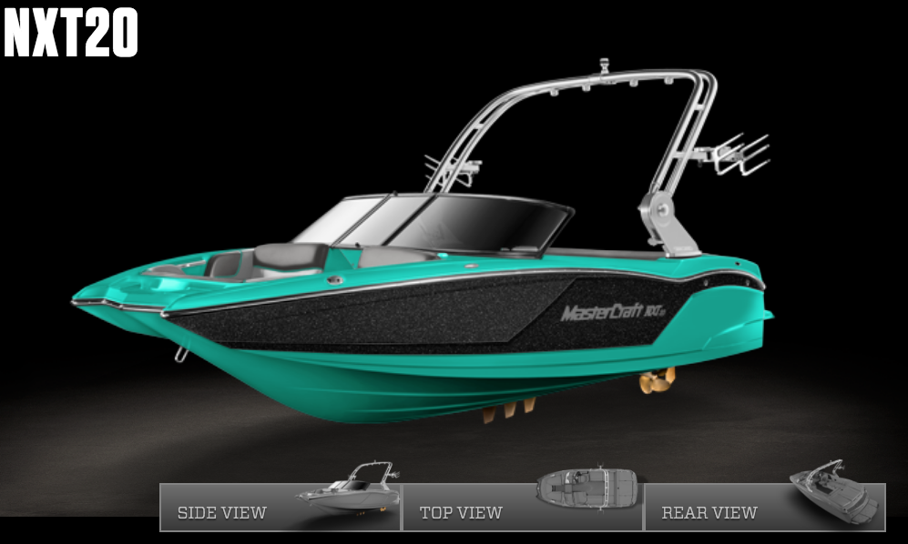 Mastercraft NXT 20 - Capture d'e�cran 2018-02-09 09.00.46