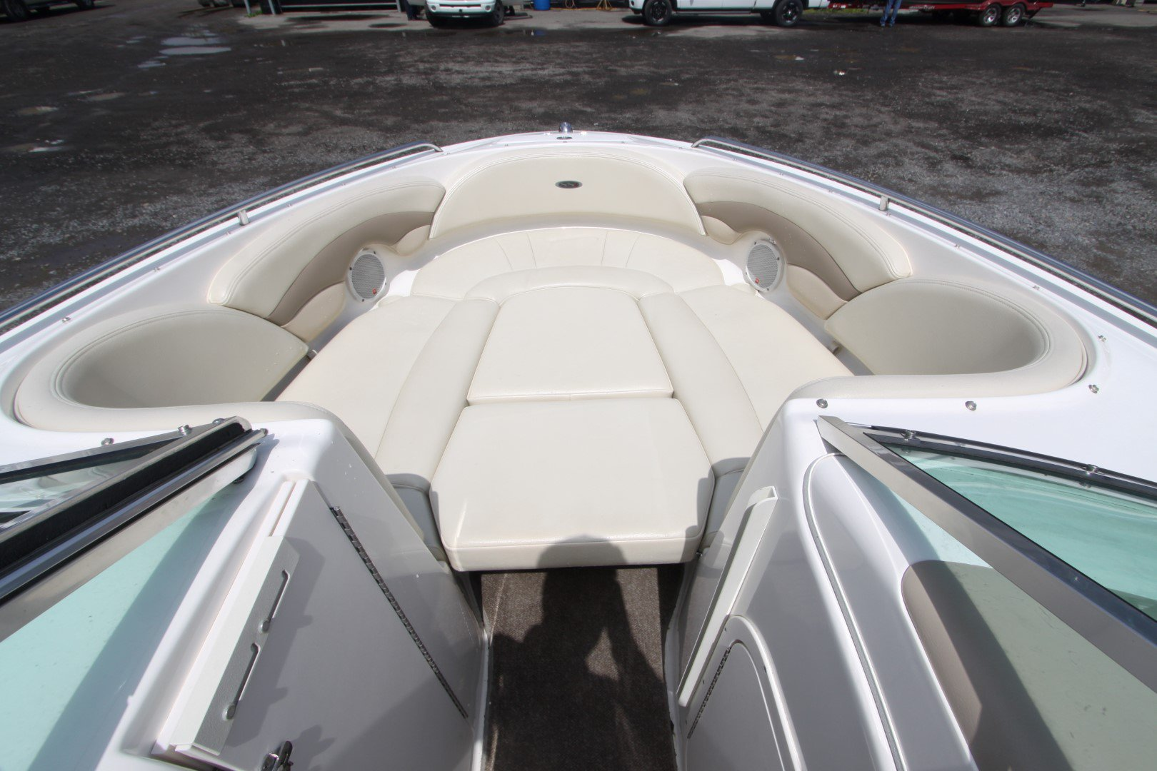 Chaparral 230 SSI - IMG_5930