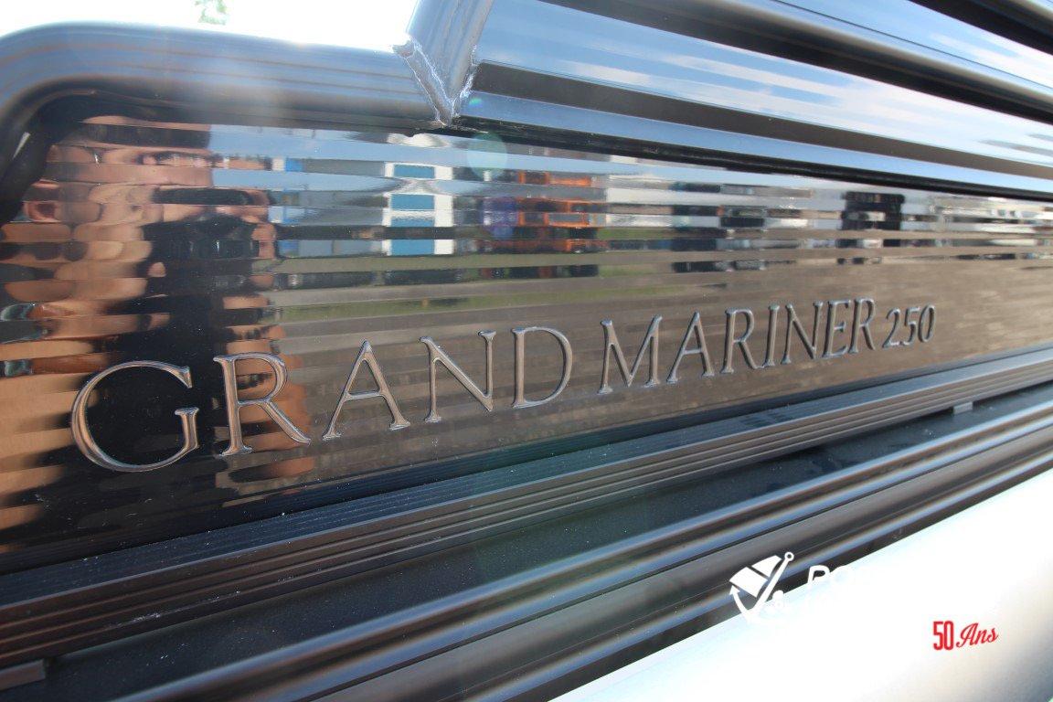 Harris Grand Mariner 250 SL - IMG_3423
