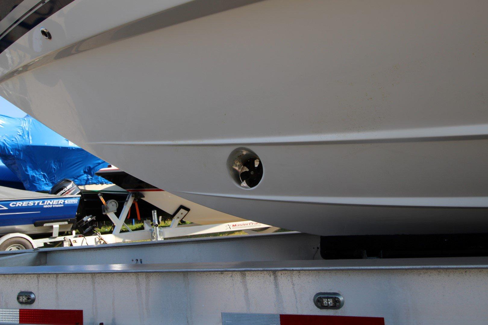 Rinker Express Cruiser 350 - IMG_2255