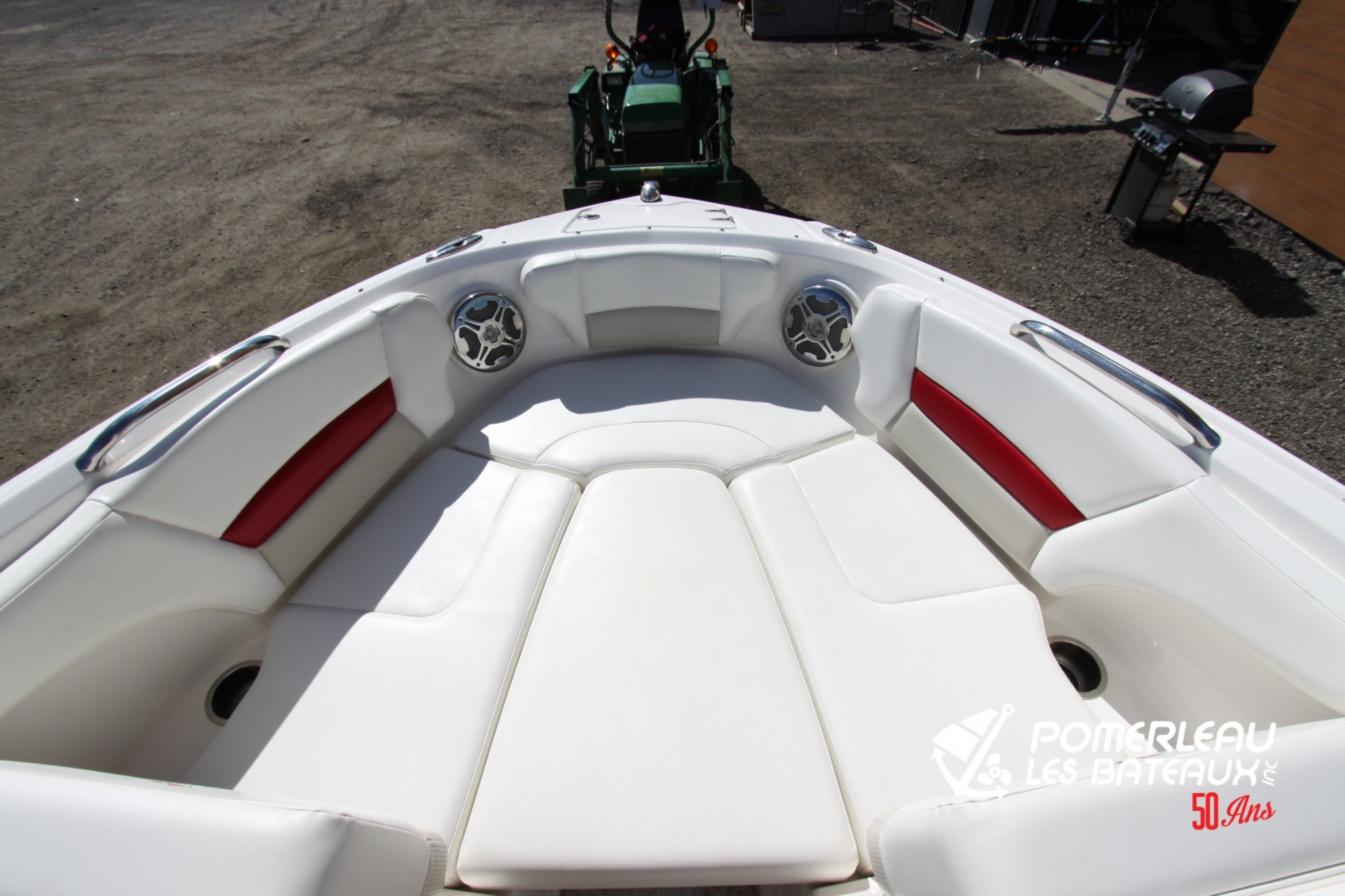 Chaparral 204 Xtreme - IMG_0620