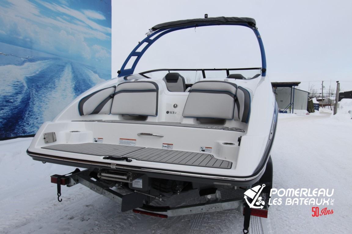 Yamaha AR240 - IMG_4768