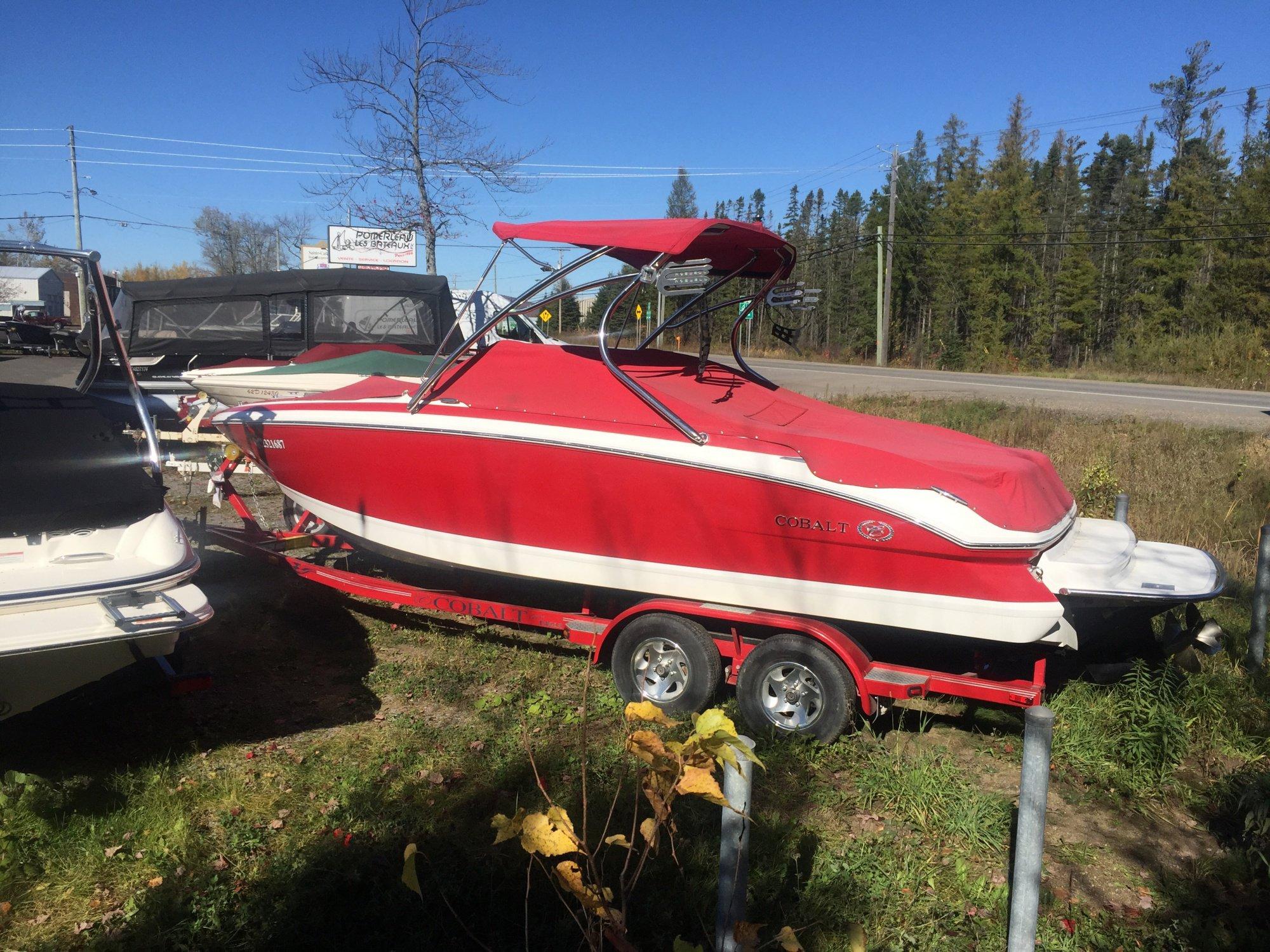 Cobalt Boats 222 - IMG_3953