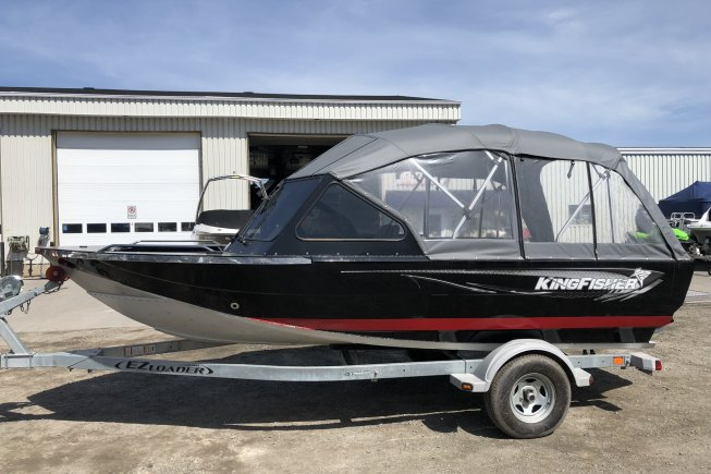 King Fisher 1775 Extreme Duty
