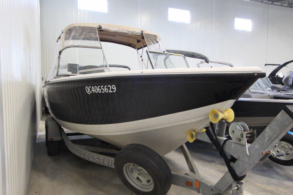 Crestliner Sportfish 2150 SST - IMG_9967