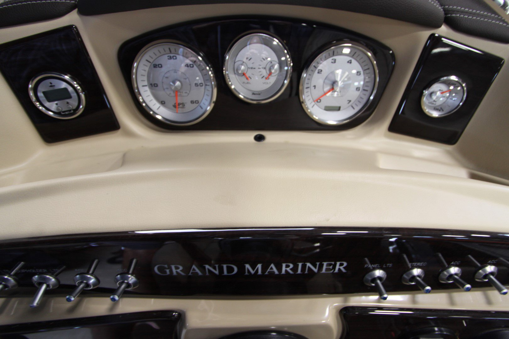 Harris Grand Mariner 230 SL - IMG_7348