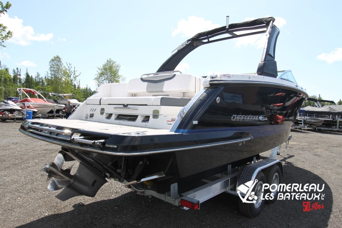 Chaparral SSX 277 - IMG_1121