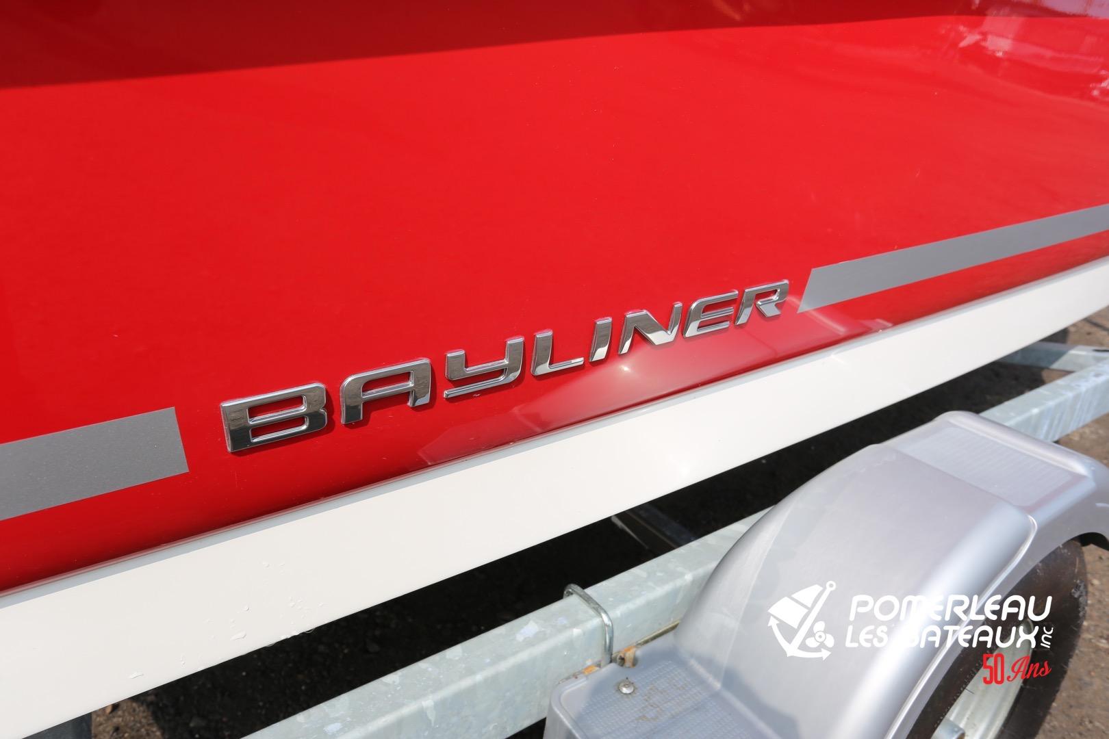 Bayliner 175 - IMG_3437