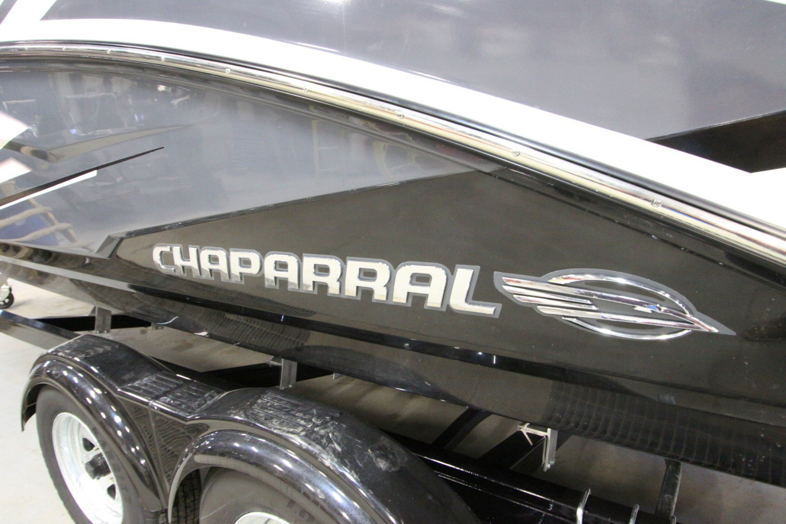 Chaparral 2430 VRX - IMG_9543