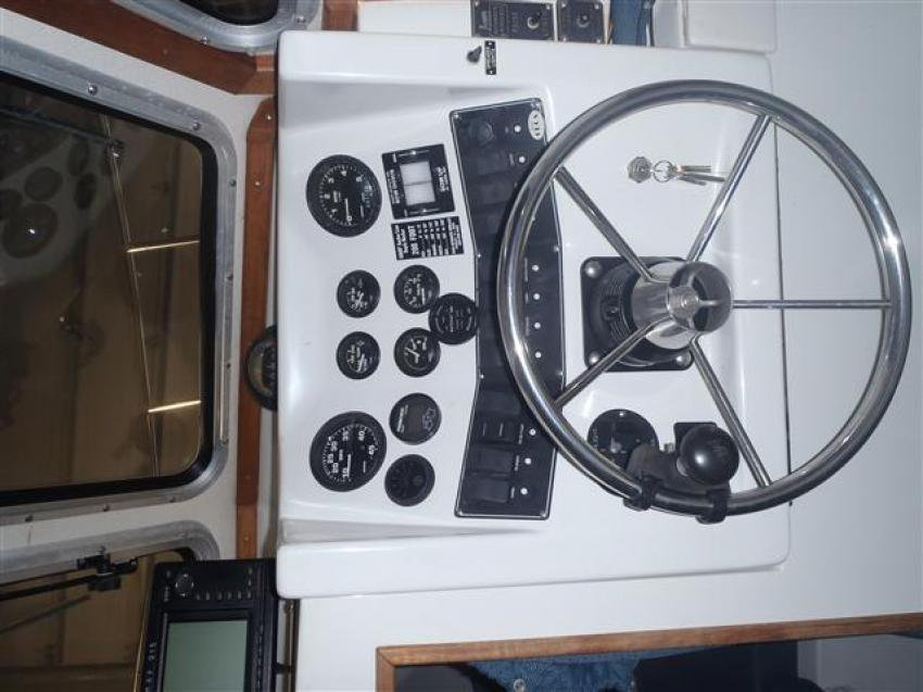 SKAGIT ORCA 24 XLC - 8325