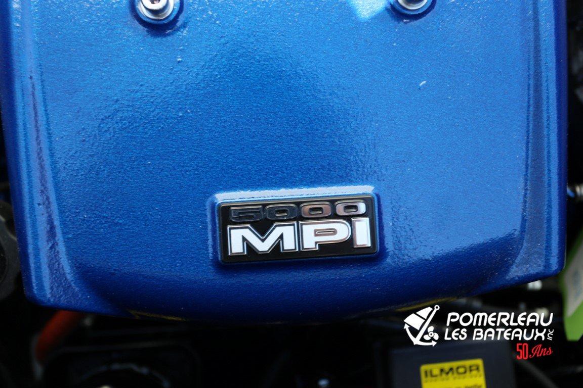 Mastercraft NXT 22 - IMG_9401