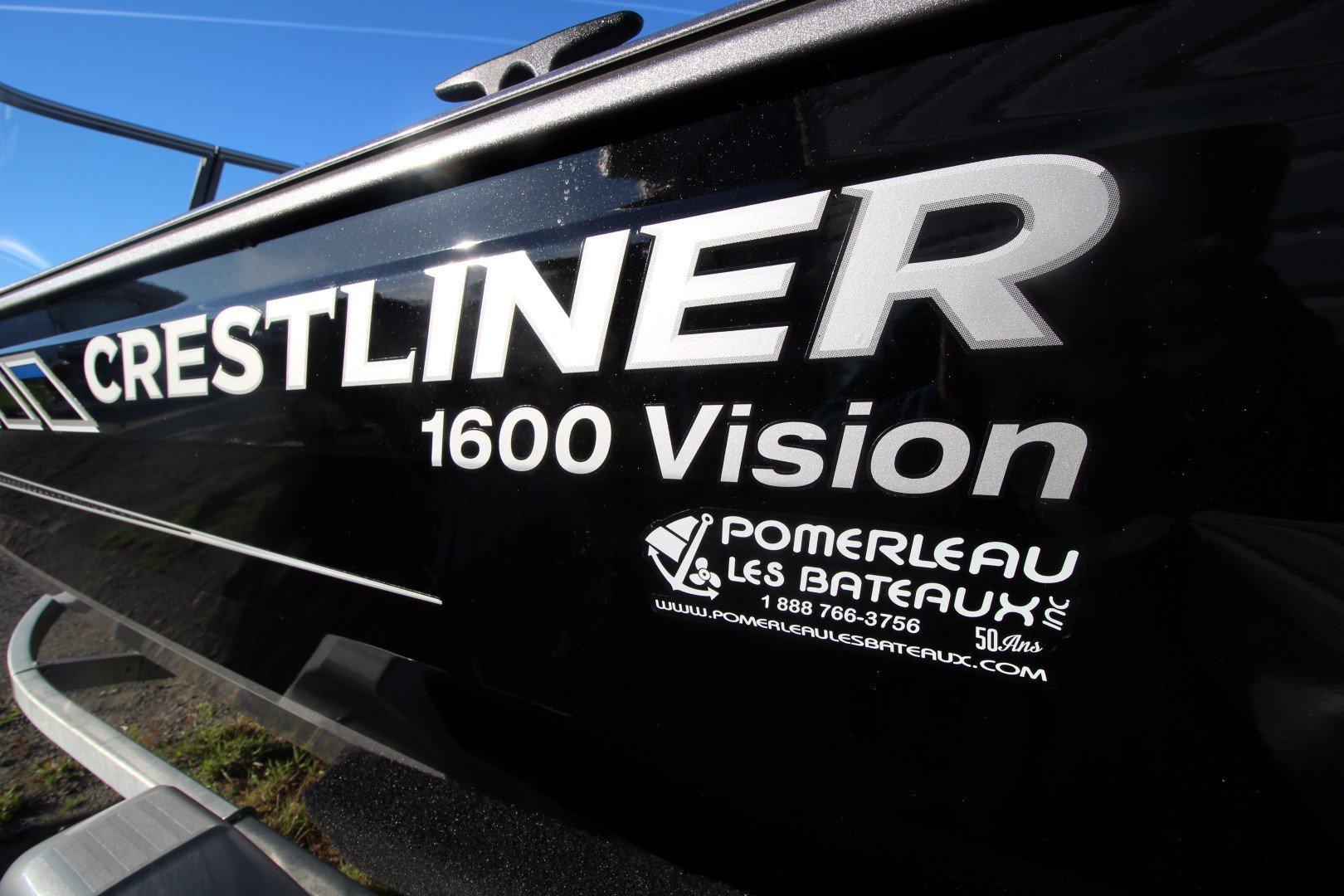 Crestliner Vision 1600 - IMG_2459