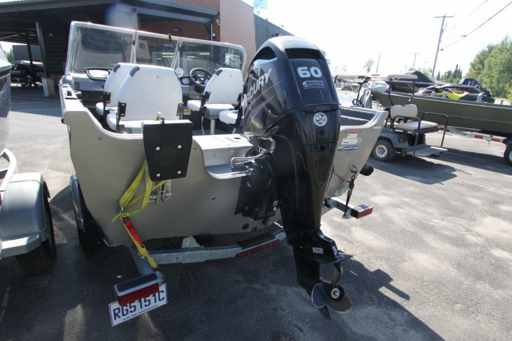 Crestliner Fishhawk 1650 WT - IMG_2595