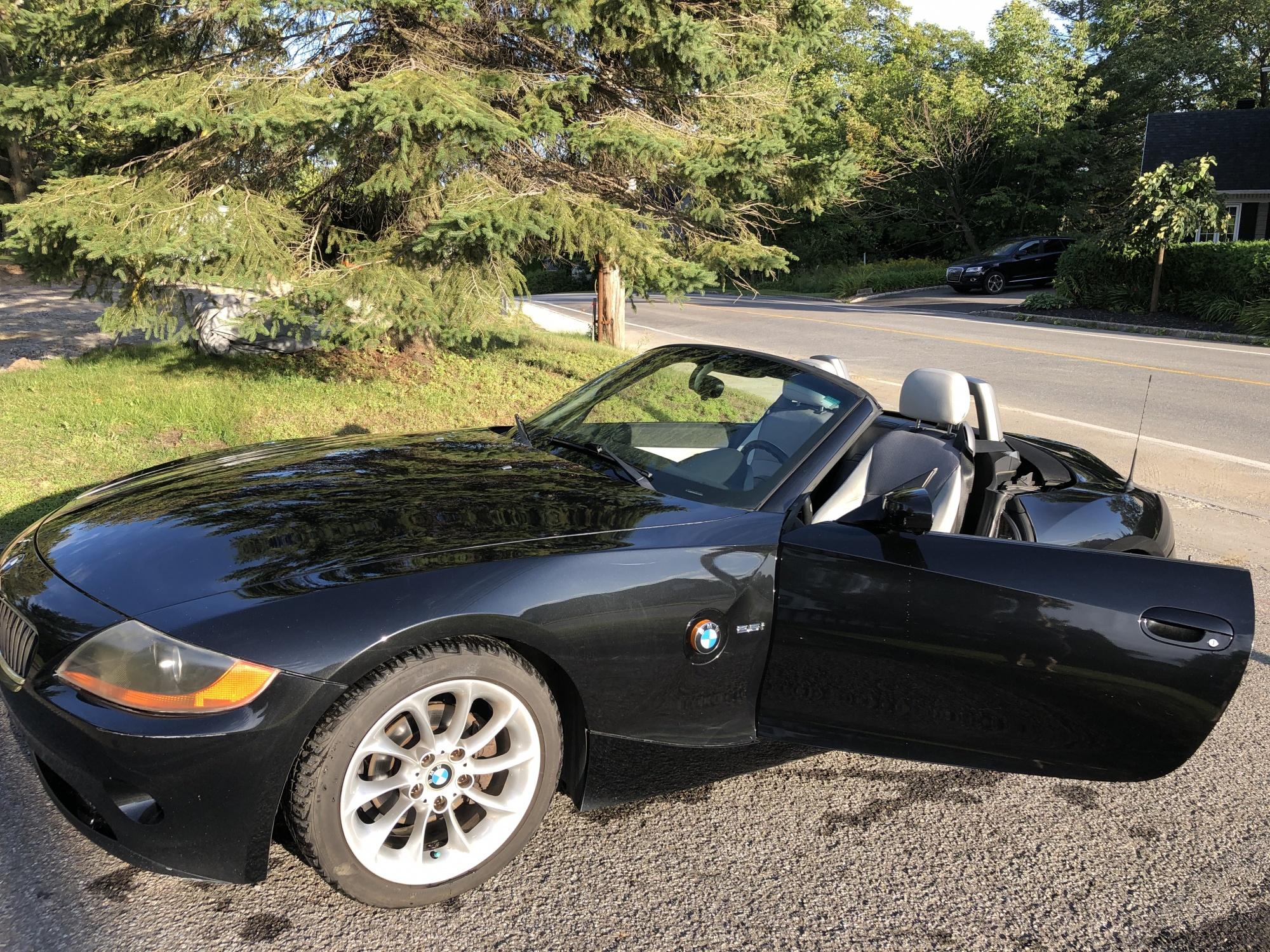 BMW Z4 - Photo 19-09-09 17 44 30