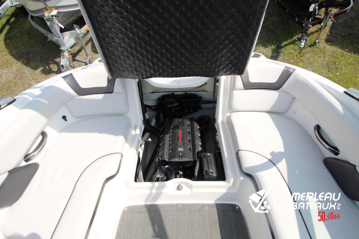 Yamaha AR 192 - IMG_3607