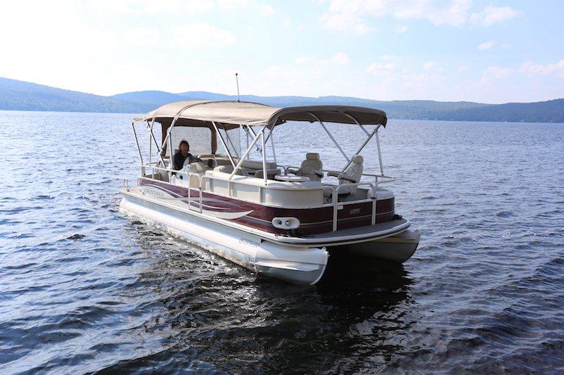 Crestliner 2385 Batata Bay - IMG_0166