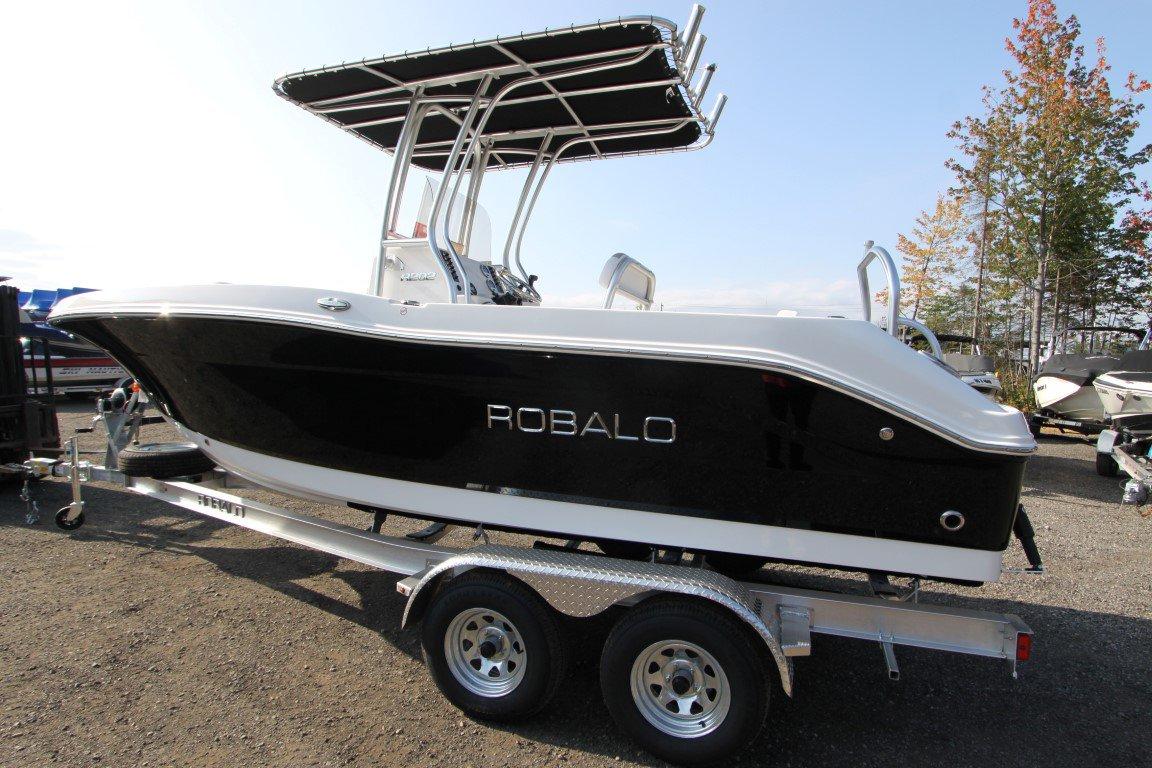 Robalo Explorer R202 - IMG_7684