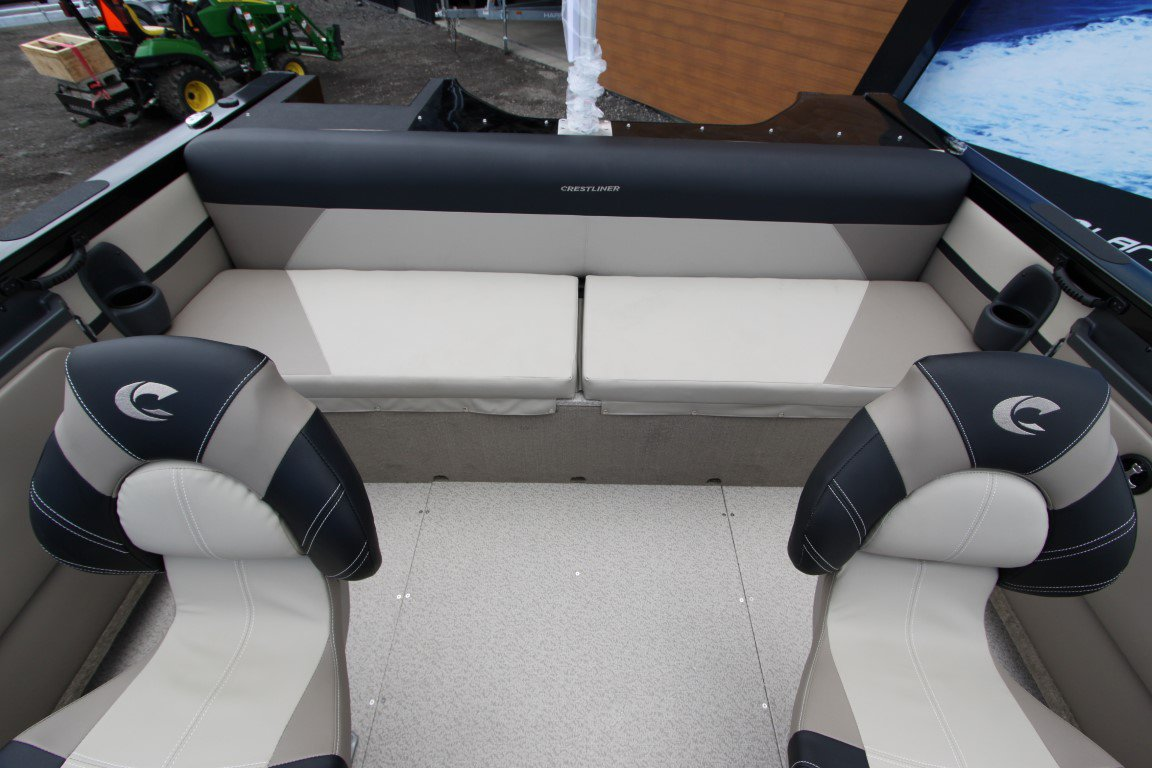 Crestliner Sportfish 2150 SST - IMG_7259