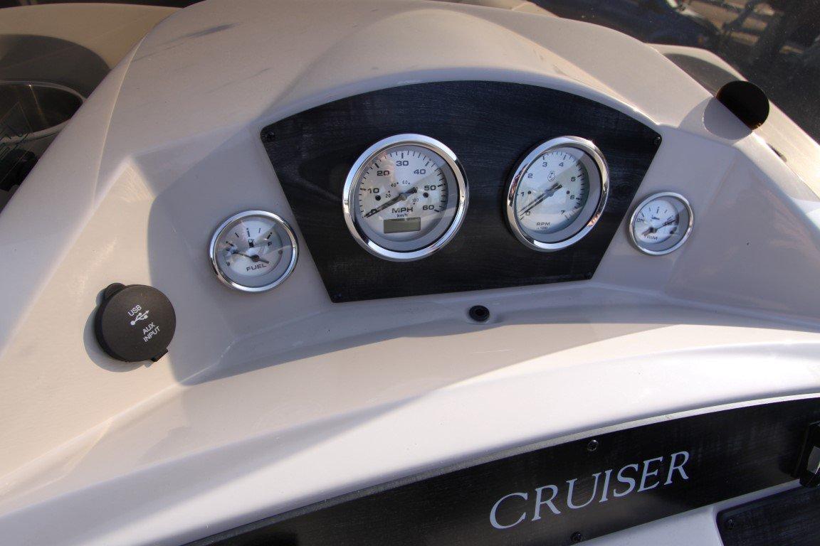 Harris Cruiser 200 - IMG_8775