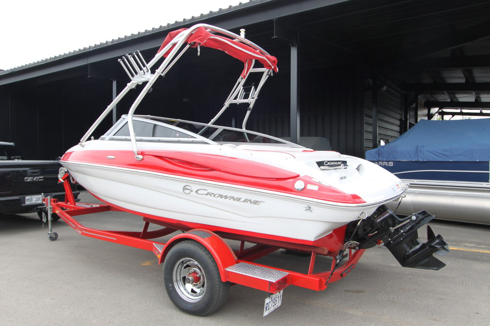 Crownline 185 SS - IMG_6491