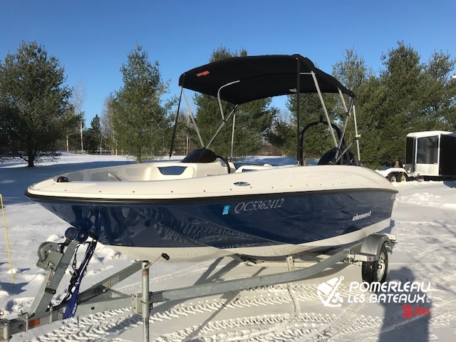 Bayliner Element 16 - IMG_2878