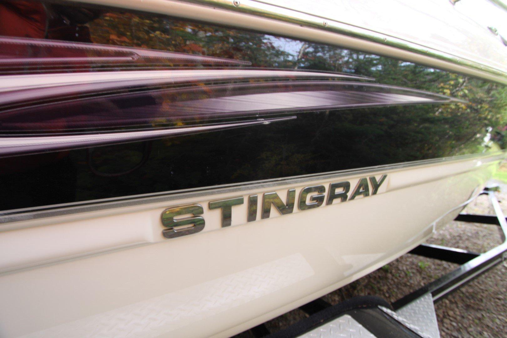 Stingray 225 CR - IMG_8086