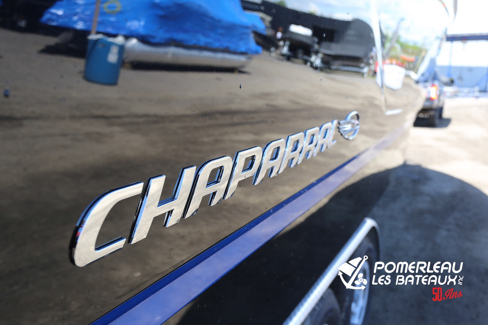 Chaparral 347 SSX DEMO - IMG_3627