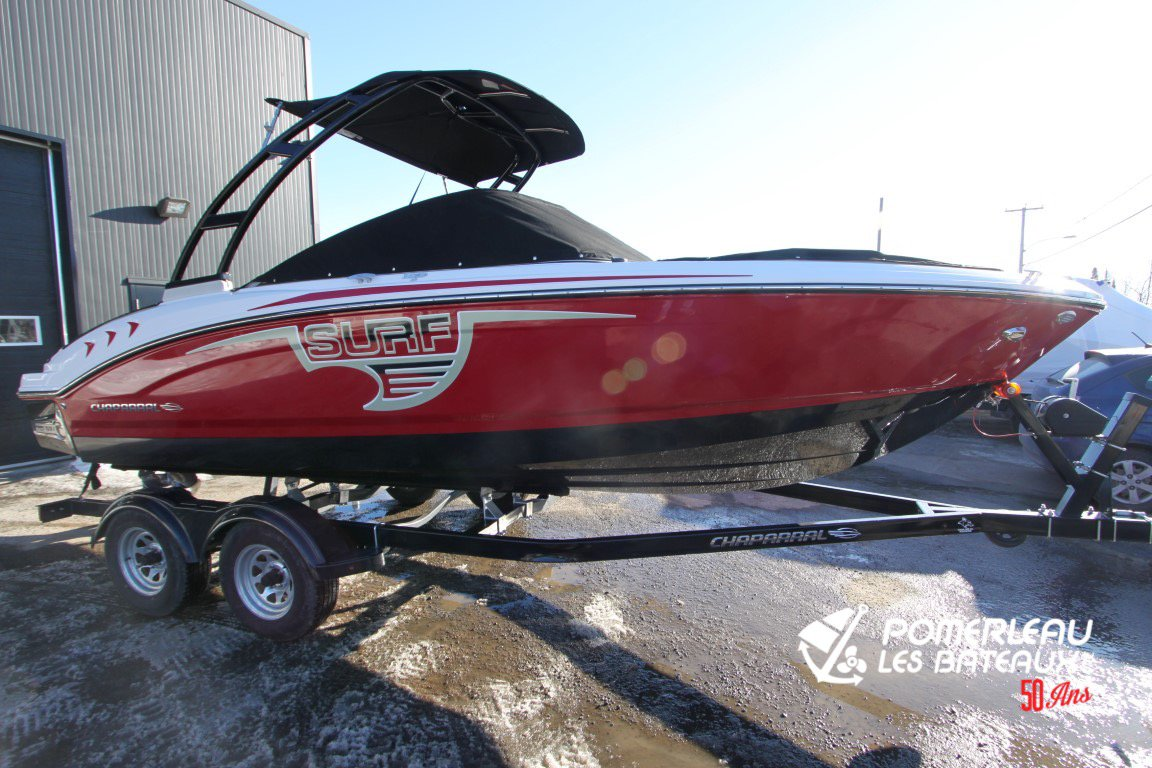 Chaparral SURF 21 - IMG_1258