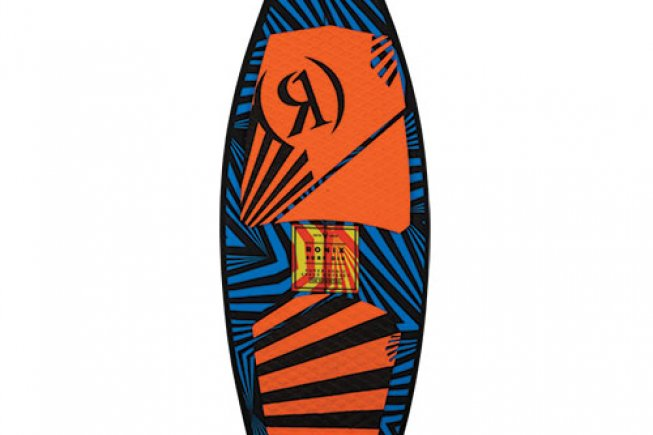 Ronix super sonic space odyssey powertail