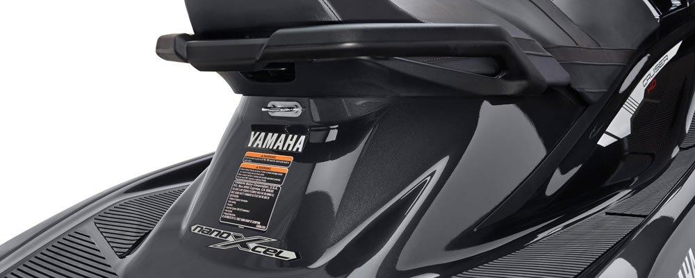 Yamaha VX Cruiser HO - 2017_VX_Cruiser_HO-Carbon-Nanoxcel_01