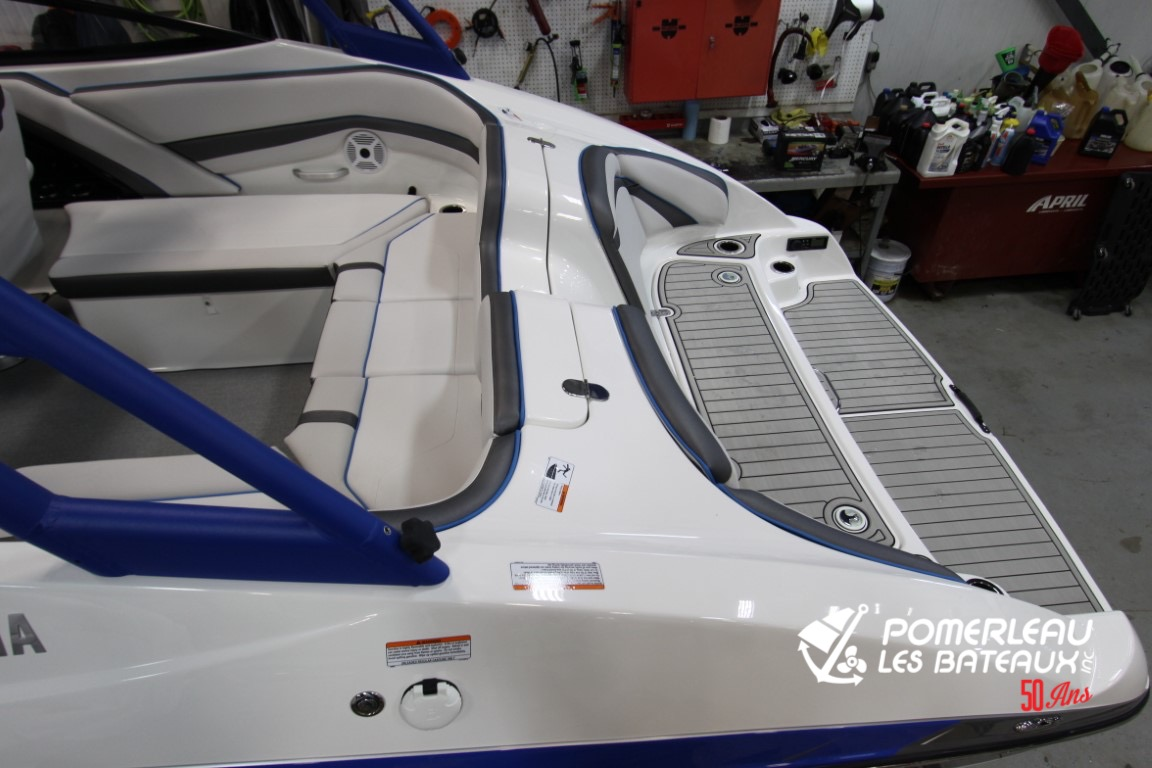 Yamaha AR240 - IMG_4720