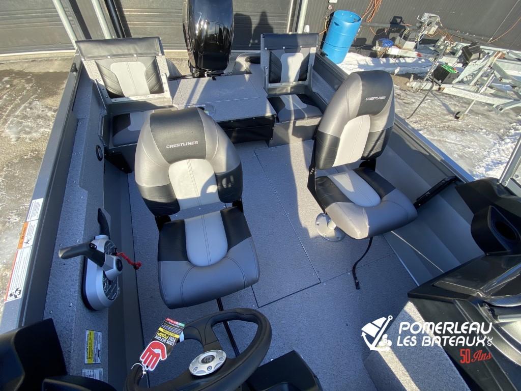 Crestliner Vision 1600 - Photo 2019-12-03 09 30 34