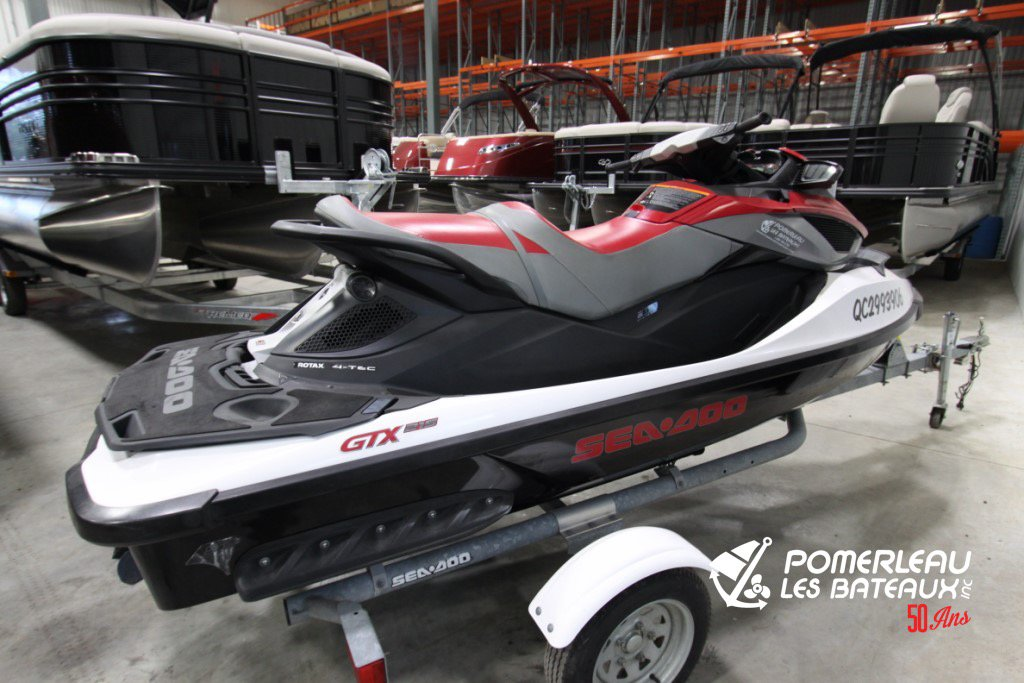 BRP Sea doo GTX Limited 215 - IMG_5583
