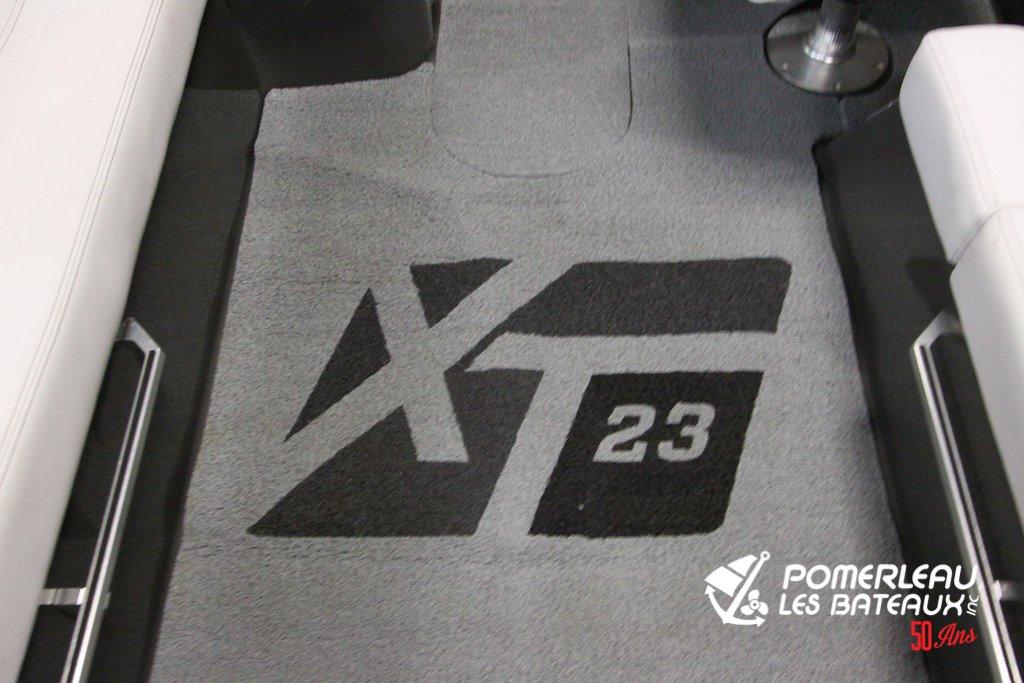 Mastercraft XT 23 DEMO - XT232018Gris-9766