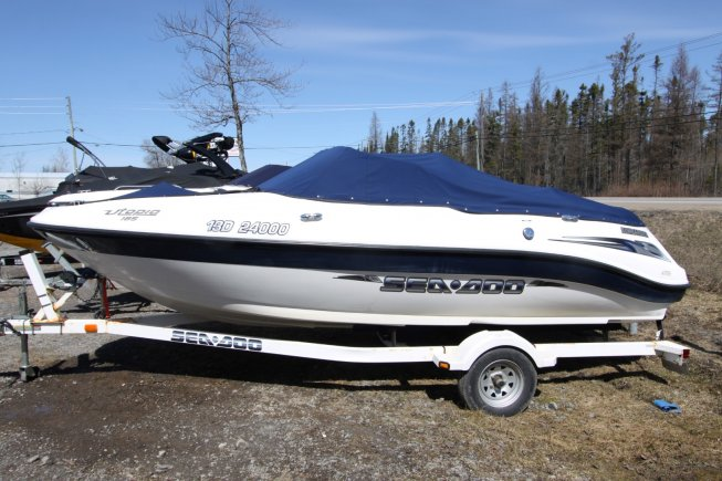 BRP Sea doo Utopia 185