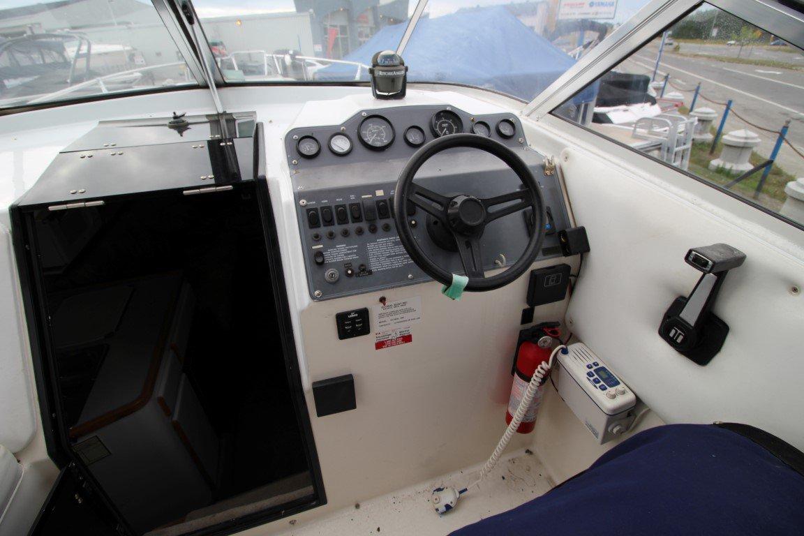 Global Sea Cruiser 27 - IMG_3770